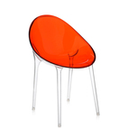 silla Mr. Impossible Kartell