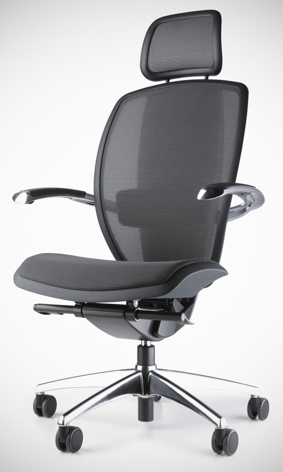 Xten es una silla de diseño que contribuye a mejorar la ...